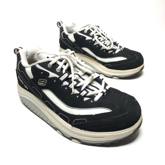 skechers toning shoes